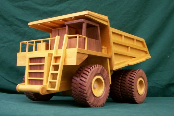 Toys And Joys : Toys and joys customer corner chip hower of hazelhurst wi